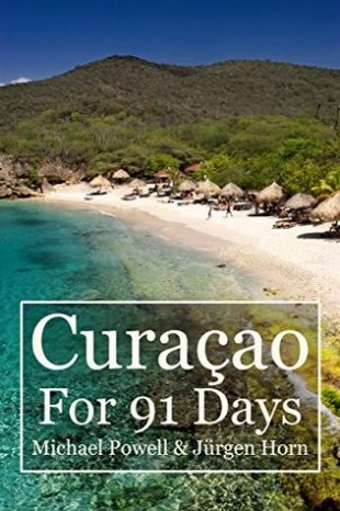 Curacao Travel Book