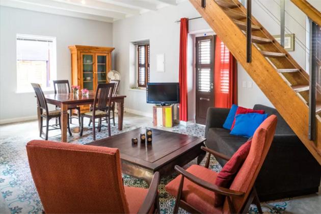 Our Home in Otrobanda - Curaçao For 91 Days